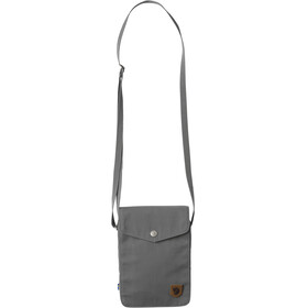 Fjällräven Greenland Pocket super grey
